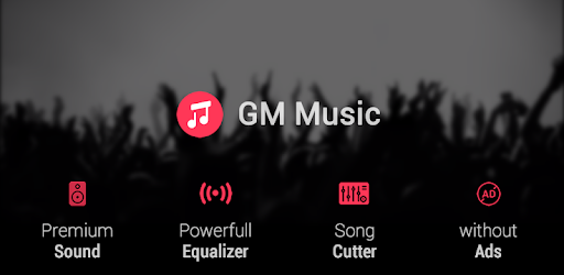 GM Music pc screenshot