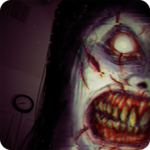 The Fear : Creepy Scream House icon