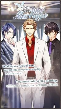 My Fake Marriage APK screenshot 1