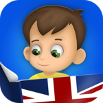 English for Kids: Learn & Play icon