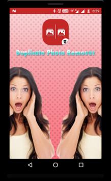 Duplicate Photo Finder APK screenshot 1
