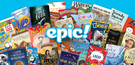Epic! Unlimited Books for Kids pc screenshot