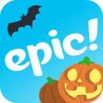 Epic! Unlimited Books for Kids APK icon