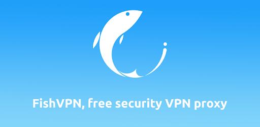 Free VPN Unlimited Proxy By FishVPN pc screenshot