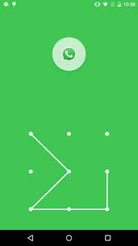 App Lock: Fingerprint Password APK screenshot 1
