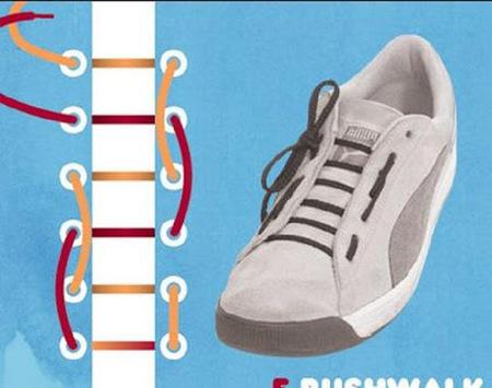 how to shoe style APK screenshot 1