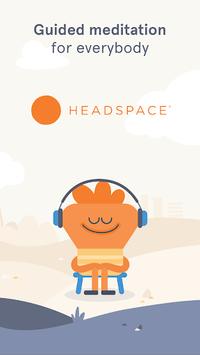 Headspace: Meditation & Mindfulness APK screenshot 1