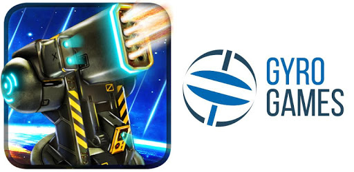 Sci Fi Tower Defense. Module TD pc screenshot