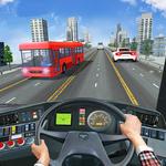Coach Bus Simulator : Bus Games icon