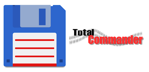 Total Commander - file manager pc screenshot