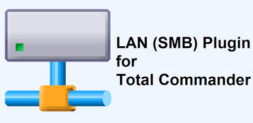 LAN plugin for Total Commander pc screenshot