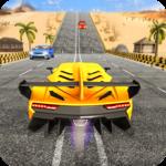 Roadway Car Racing: Infinite Drive icon