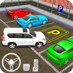 Prado Parking Site 3D icon