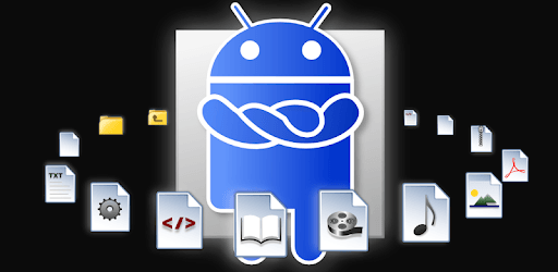 Ghost Commander File Manager pc screenshot