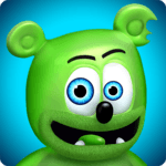 Talking Gummy Bear Free icon