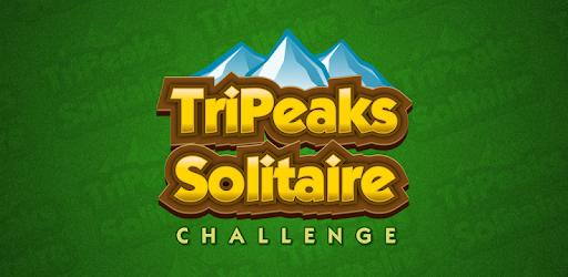 TriPeaks Solitaire Challenge pc screenshot