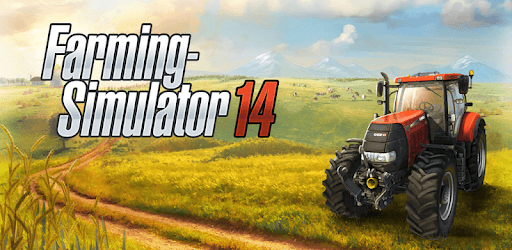 Farming Simulator 14 pc screenshot
