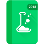 Chemistry Pro 2018 - Notes, Dictionary & Elements icon