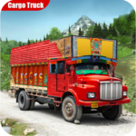 Indian Real Truck Driver icon