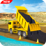 City Construction Road Builder Simulator icon