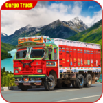 Indian Real Truck Drive Sim icon