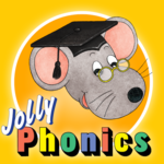 Jolly Phonics Lessons icon