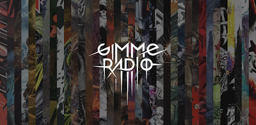 Gimme Radio: Free Metal Music PC Download on Windows 10/8 1