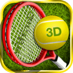 Tennis Champion 3D APK icon