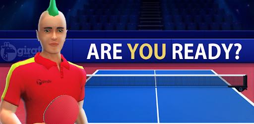 Table Tennis pc screenshot