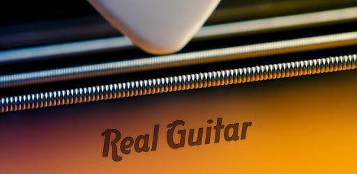 Real Guitar Free - Chords, Tabs & Simulator Games pc screenshot