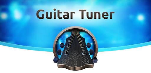 Chromatic Guitar Tuner Free: Ukulele, Bass, Violin pc screenshot