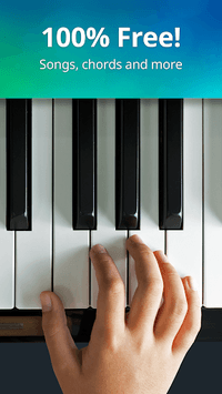 Piano Free - Keyboard with Magic Tiles Music Games APK screenshot 1