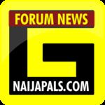 Nigeria News Naijapals.com icon