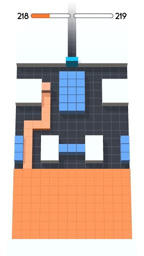 Color Fill 3D APK screenshot 1