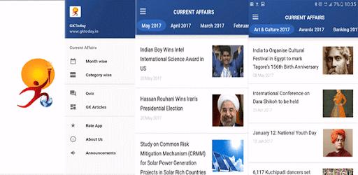 GKToday - Current Affairs & GK pc screenshot