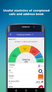 Mobile operators APK screenshot 1