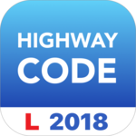 The Highway Code UK 2018 Free- Theory Test Edition icon