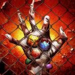 Puzzles & Survival icon