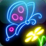 Glow Draw APK icon