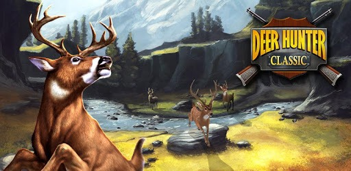 DEER HUNTER CLASSIC pc screenshot