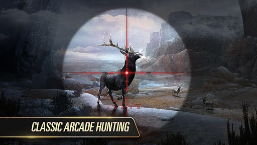 DEER HUNTER CLASSIC pc screenshot 1
