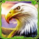 Furious Eagle Family Simulator icon