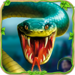 Furious Snake Simulator 🐍 icon