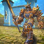Dark Sword King Battle icon