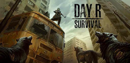 Day R Survival – Apocalypse, Lone Survivor and RPG pc screenshot