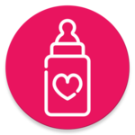 BabyAppy: formula feeding, sleep and diapers icon