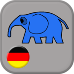Deutsche Grammatik for pc icon