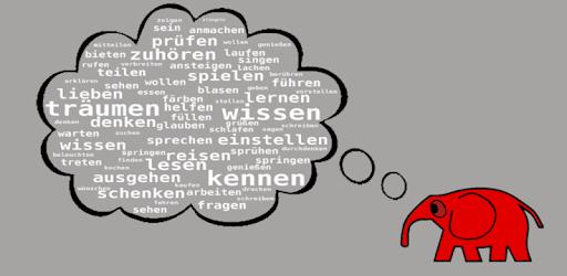 14000 German verbs pc screenshot