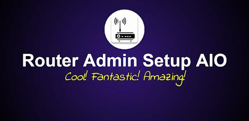 192.168.1.1 Router Admin Setup pc screenshot