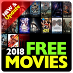Free Movies 2018 - Free Movies,TV Shows & Reviews icon